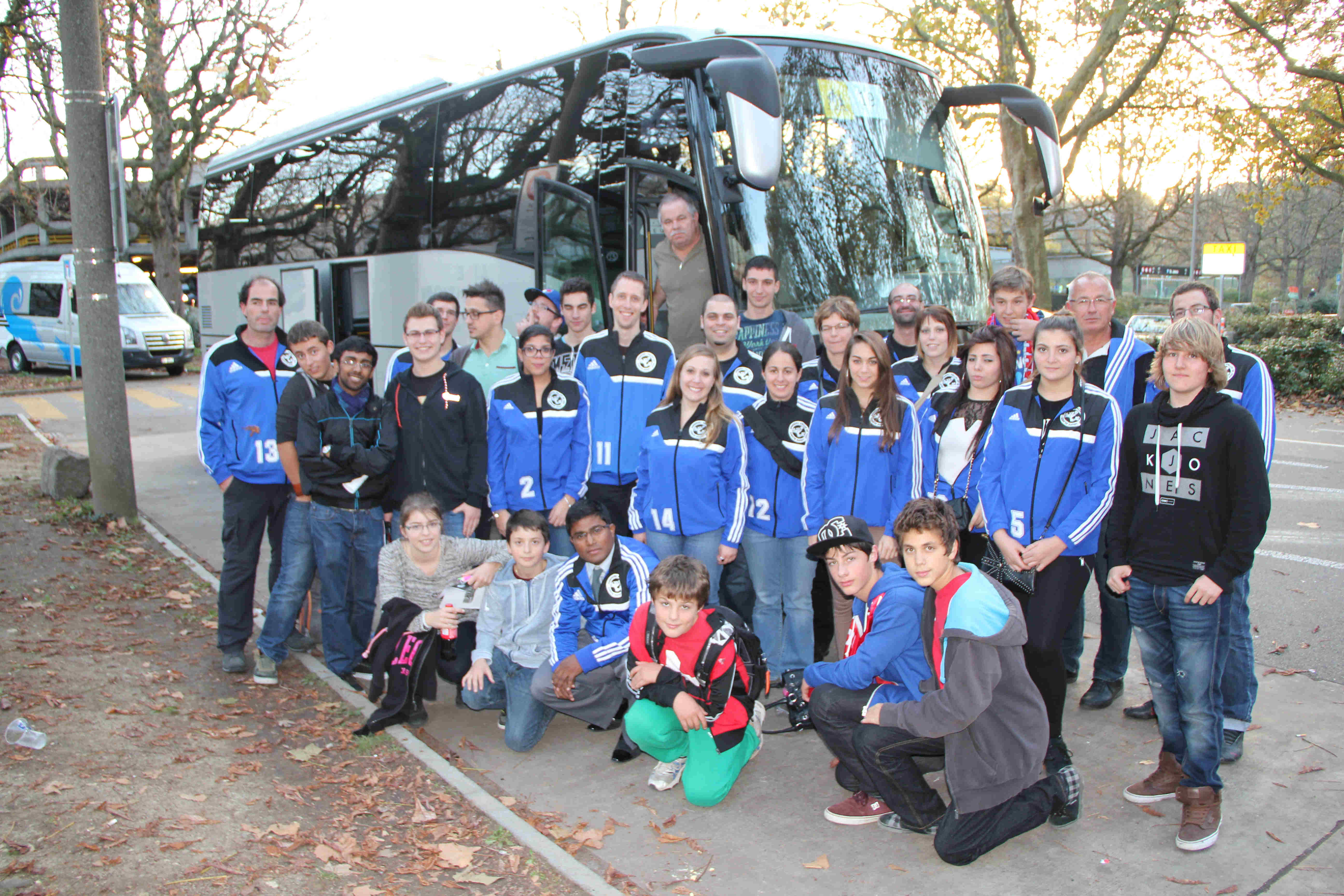 Handball Club Vallee de Joux